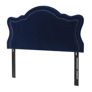 Jennifer Taylor Legacy Upholstered Headboard