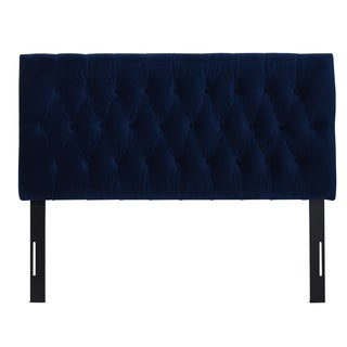 Jennifer Taylor Maya Tufted Headboard