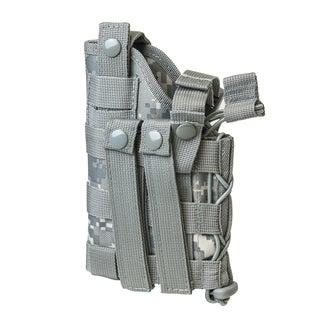 NcStar Modular Molle Pistol Holster Digital Camo
