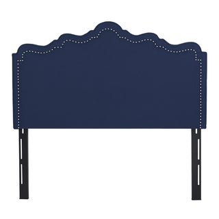 Jennifer Taylor Ela Upholstered Headboard