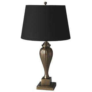 Butler Antique Brass 31-inch Table Lamp