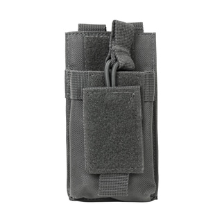 NcStar AR Single Mag Pouch Urban Gray