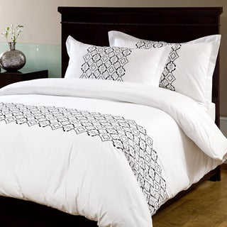 Turin 3-piece Duvet Set