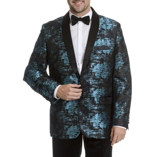 After Midnite Men's Shaw Tux Sport Coat