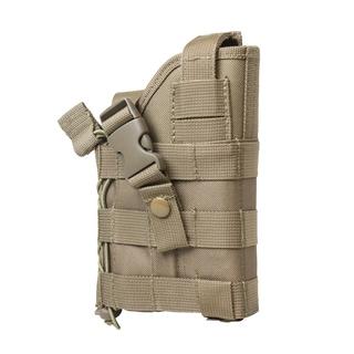 NcStar Modular Molle Pistol Holster Tan