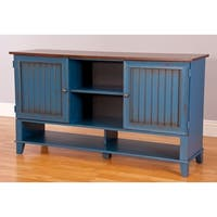 Easley Deluxe TV Stand
