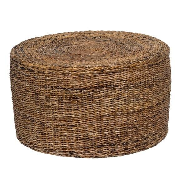 KOSAS HOME Ira Round Coffee Table 17858417 Shopping