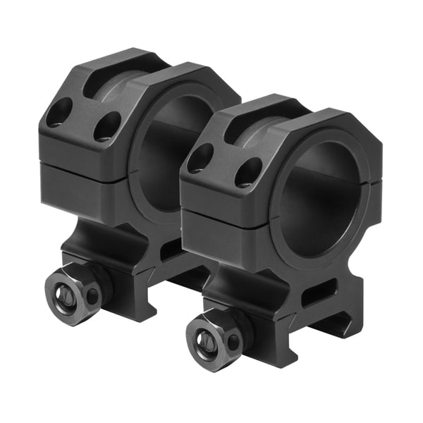 NcStar 30mm Tactical Rings 1.1-inch Height