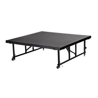 Nps Transfix 48 X Adjule Height Portable Stage
