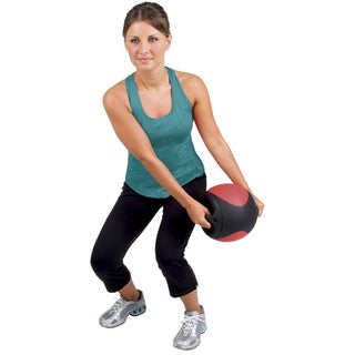 Link to Aeromat Dual Grip Power Medicine Ball Similar Items in Fitness & Exercise Equipment