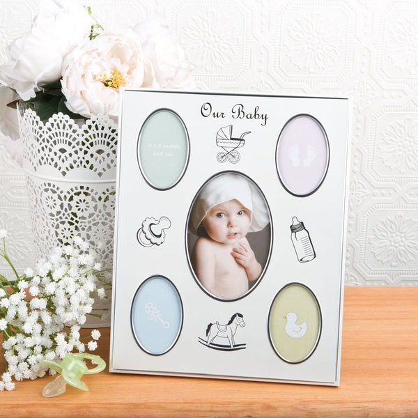 Baby Collage Photo Frame