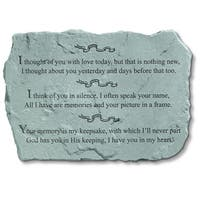 Kay Berry Garden Accent Stone