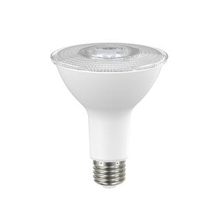 Goodlite COB LED Dimmable 40-Degree Angle 9 Watt 850 lm PAR30 10-Pack
