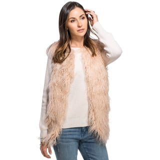 Women's Mogolian Faux Fur Vest|https://ak1.ostkcdn.com/images/products/10813808/P17858862.jpg?impolicy=medium