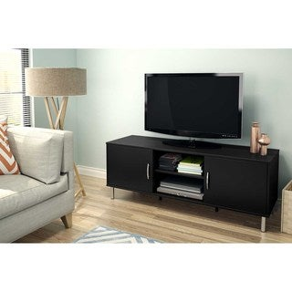 South Shore Renta TV Stand with Doors, for TVs up to 60''