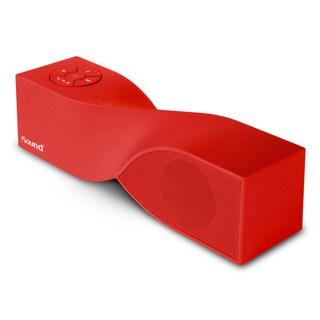 iSound Twist Mini Rechargeable Bluetooth Speaker