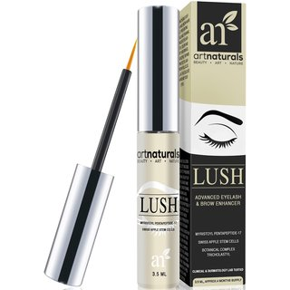 artnaturals Lush 0.3-ounce Eyelash Growth Serum