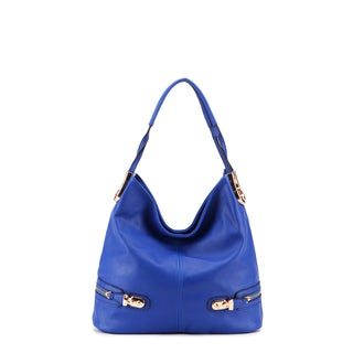 MKF Collection Allison Hobo Handbag by Mia K. Farrow