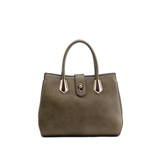 Link to MKF Collection Squared Satchel Handbag by Mia K. Similar Items in Shop By Style