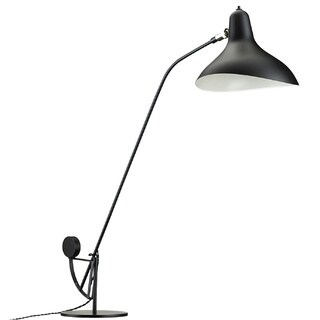 Hans Andersen Home Christen Black Table Lamp