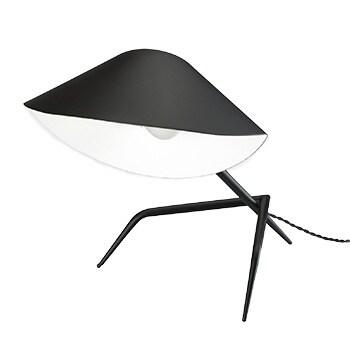 Hans Andersen Home Cille Black Table Lamp