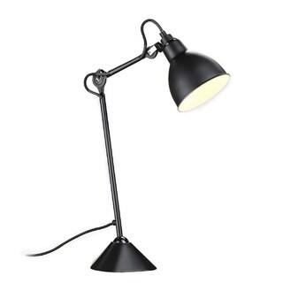Hans Andersen Home Dorete Black Table Lamp
