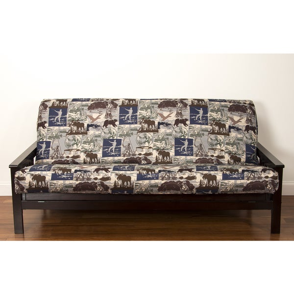 Siscovers North S Futon Cover