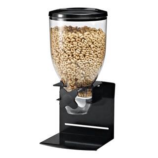 Honey-Can-Do Pro Model 17.5 oz Dispenser, black