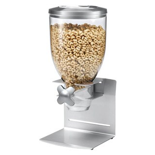 Honey-Can-Do Pro Model 17.5 oz Dispenser, silver