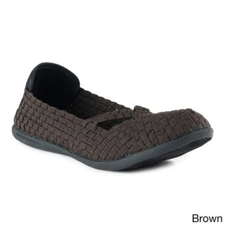 Heal USA Women's 'Eden' Slip On Comfort Shoe (More options available)