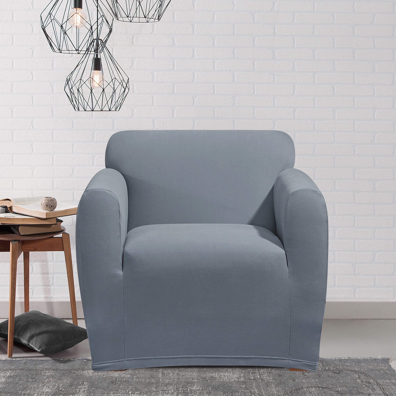 Sure Fit Stretch Morgan Chair Furniture
