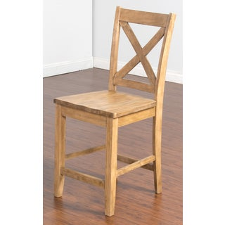Carson White 24 Inch Stool 14998505 Overstock Com