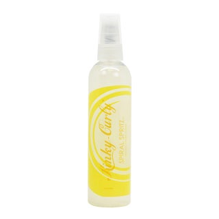 Kinky Curly 8-ounce Spiral Spritz