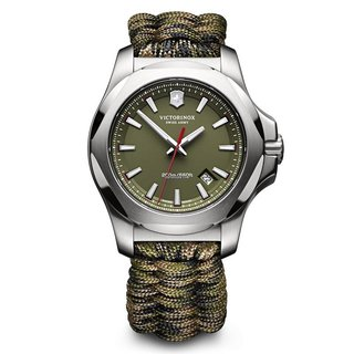Swiss Army 241727.1 I.N.O.X Naimakka Mens Watch