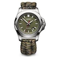 Swiss Army  I.N.O.X Naimakka Mens Watch