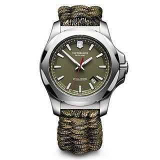 Swiss Army I.N.O.X Naimakka Mens Watch