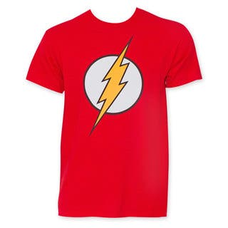 Flash Glow In The Dark Tee Shirt|https://ak1.ostkcdn.com/images/products/10814686/P17859276.jpg?impolicy=medium