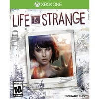 LIFE IS STRANGE XBX1