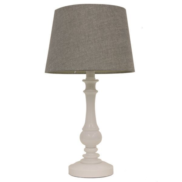 18 25 Inch Repeat Table Lamp Free Shipping Today