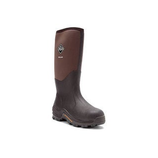 Muck Boot Company Wetland Boot - WET-998K TAN/BARK - Men's