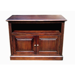 D-Art Woodbry TV Stand (Indonesia)