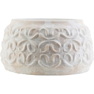 Heriot Ceramic Small Size Decorative Planter