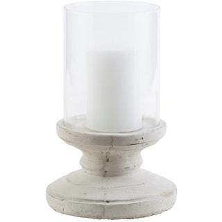 Tricia Ceramic Small Size Decorative Candle Holder