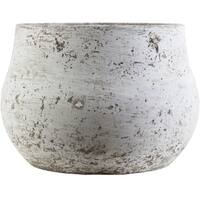 Sheena Cement Small Size Decorative Planter