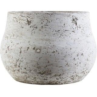 Sheena Cement Small Size Decorative Planter