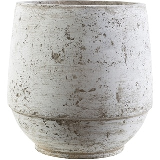 Deanna Cement Medium Size Decorative Planter