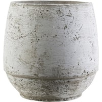 Deanna Cement Small Size Decorative Planter