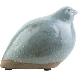 Adriel Ceramic Medium Size Decorative Accent Bird