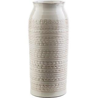 Damien Ceramic Small Size Decorative Vase