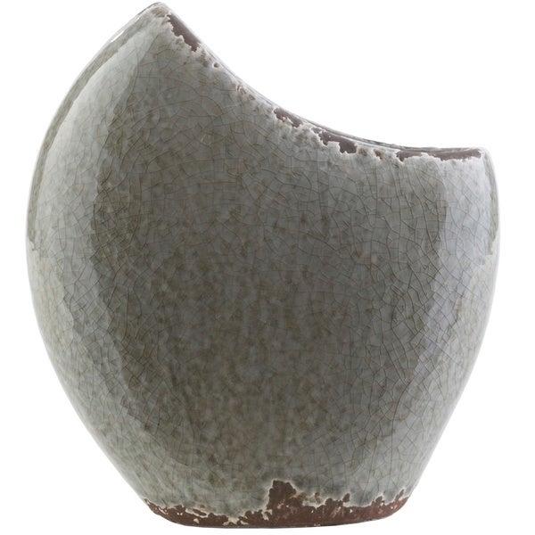 Carlie Ceramic Small Size Decorative Vase